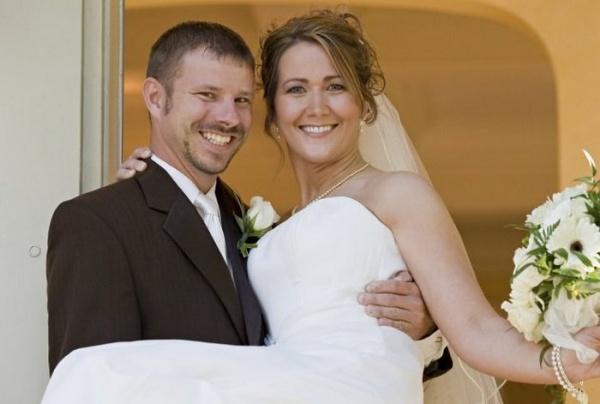 Интересное: История свадебных традиций