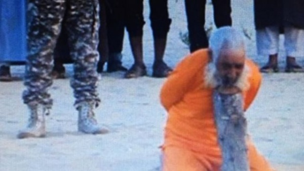 Происшествия: Шайтанами казнен 100-летний шейх суфизма