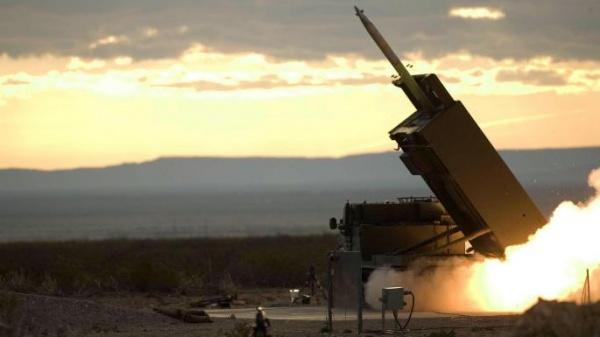 Политика: Британия не будет размещать ракеты в Эстонии