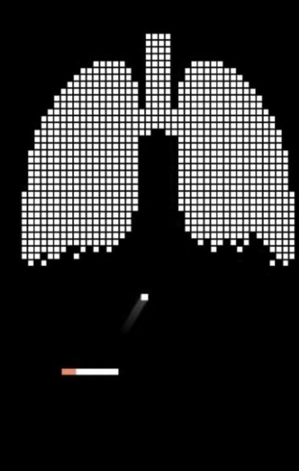 Здоровье: Антитабачные кампании