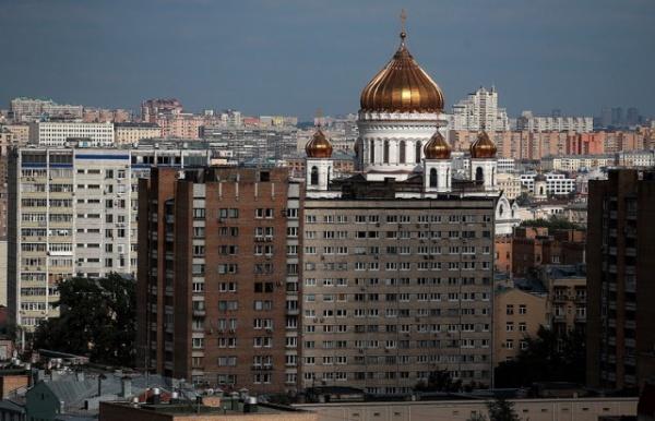 Общество: Храмы Москвы передали больнице 2,5 млн рублей