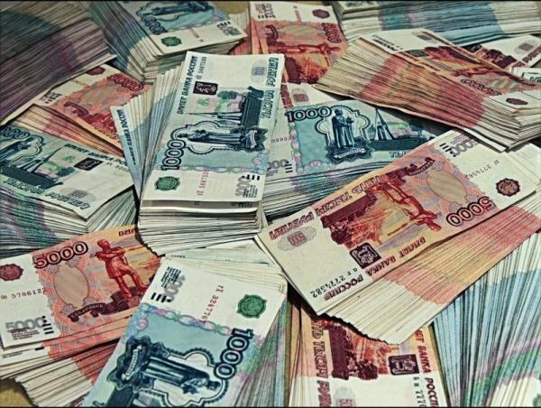 Финансы: Государство собирается брать в дол у россиян