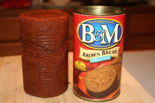 кухня: Странные консервированные продукты