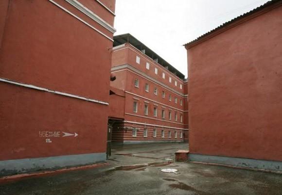 Криминал: Кто сидел во Владимирском Централе