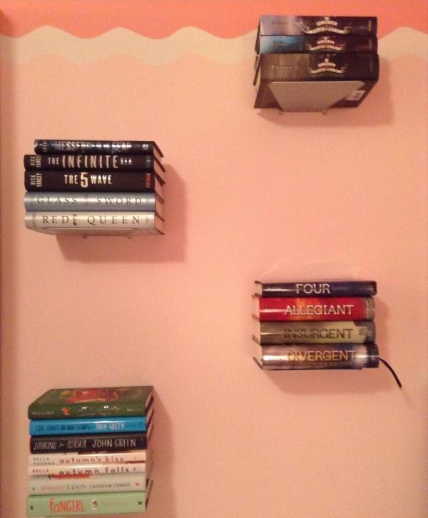 Интересное: Подарки книголюбам