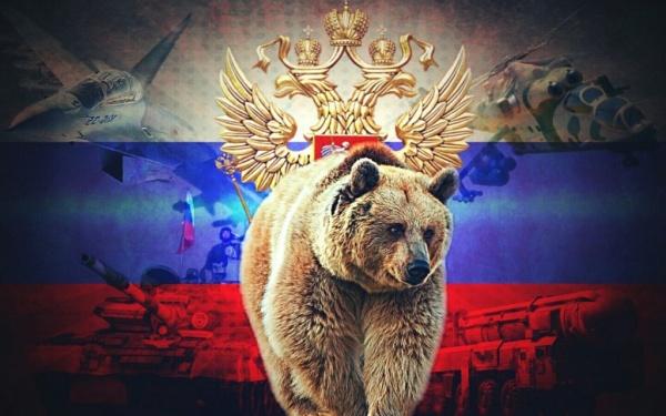 Общество: Главная цель Путина - подъем России