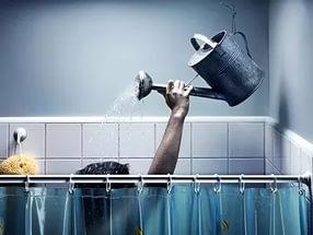 Общество: Температура в системе водоснабжения понижаться не будет