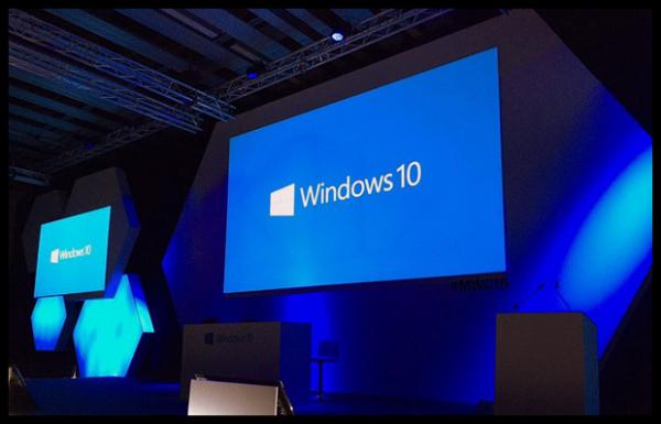 Технологии: Windows 10 Insider Preview 14965