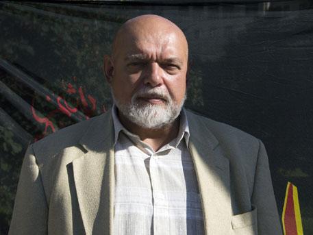 Личность: Скончался Гейдар Джемаль