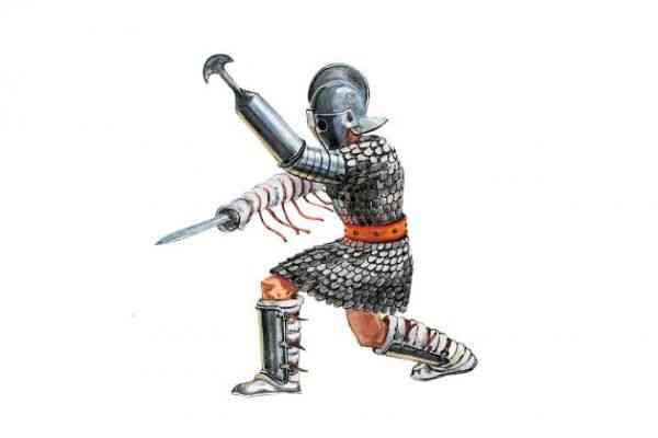 Война: Древнее оружие