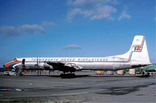 Происшествия: Сбитые пассажирские самолеты