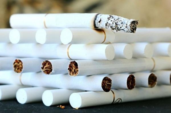 Новости: С Нового года сигареты могут подорожать
