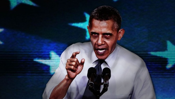 Война: Обама одобрил поставку ПЗРК террористам в Сирии