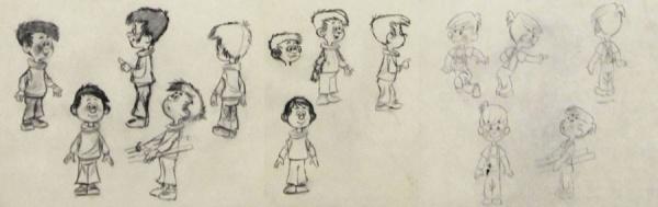 Интересное: Трое из Простоквашино. История создания мультфильма