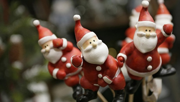 Происшествия: Дирижера уволили за слова, что *Дед Мороза нет*