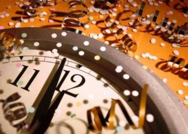 Интересное: Загадываем желания в Новый Год