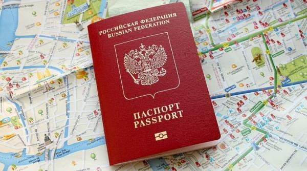 Новости: Загранпаспорт и водительские права теперь обойдутся дешевле