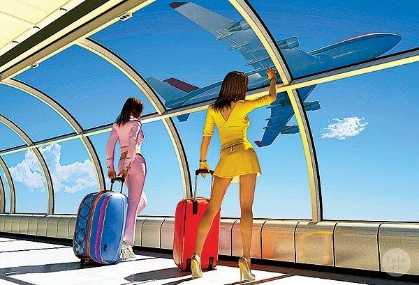 Новости: Аэрофлот запустил рейсы Сочи - Симферополь
