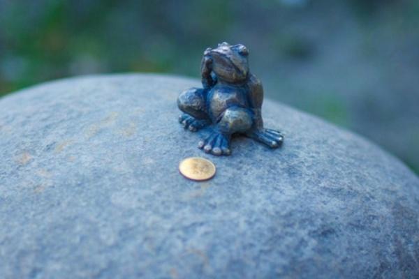 Интересное: Самые маленькие памятники
