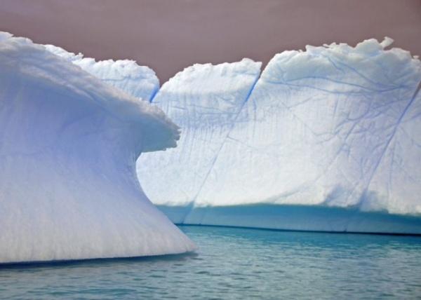 Природа: Самые холодные моря