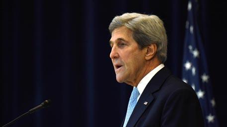 Новости: Керри: Путин спас Сирию от терроризма