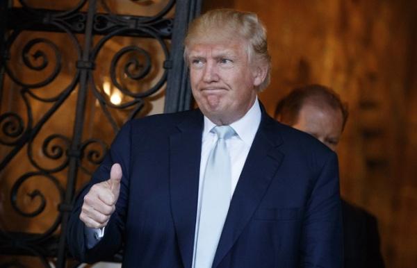 Политика: Конгресс США официально подтвердил победу Дональда Трампа