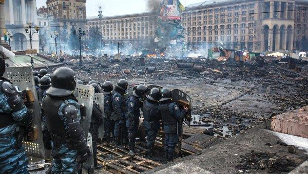 Общество: Ветерана «Беркута» из Одессы эвакуировали в Россию