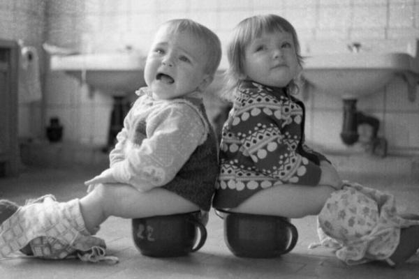 Семья: Развитие яслей в детсадах - лучший способ поддержки рождаемости в РФ