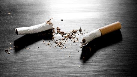 Здоровье: Минздрав предлагает запретить продажу табака рожденным после 2014 года