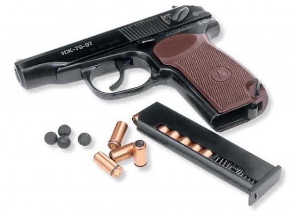 Право и закон: Росгвардия предлагает запретить продажу травматического оружия