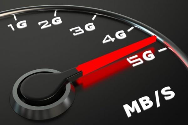 Технологии: 5G - в 100 раз быстрее 3G и LTE