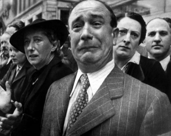 История: Французы: нацизм победила Америка