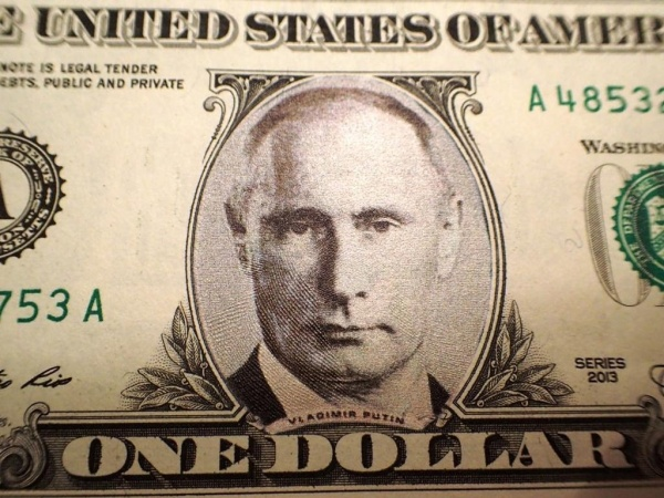 Политика: Обама не понимает: почему американцы доверяют Путину, а не Вашингтону