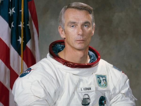 Новости: Умер последний побывавший на поверхности Луны астронавт