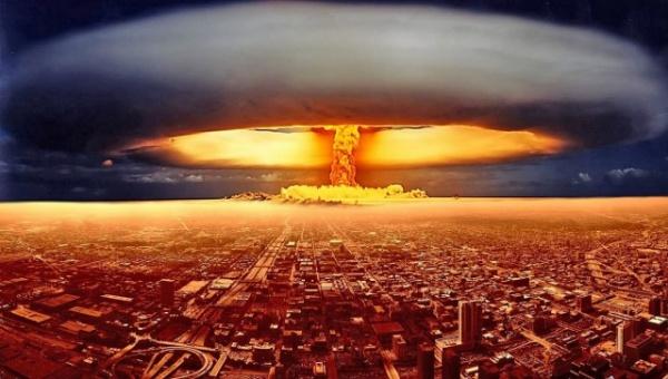 Природа: Кто выживет при ядерном взрыве