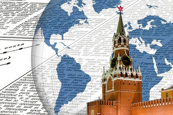 Политика: Почему Россия правит миром