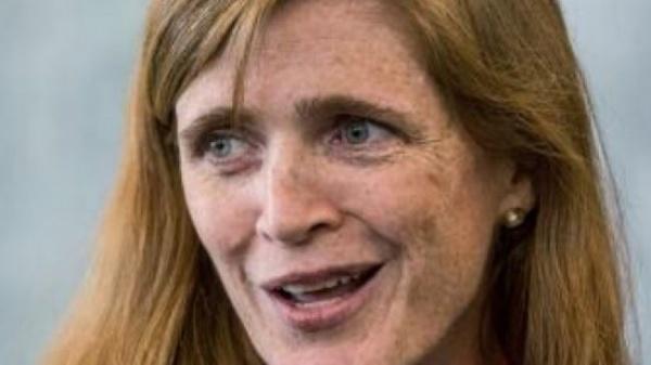 Политика: Саманта Пауэр: мы победили фашистов