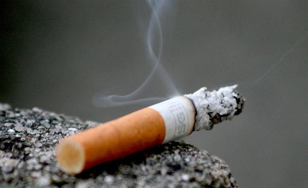 Полезные советы: Чем помогут сигареты