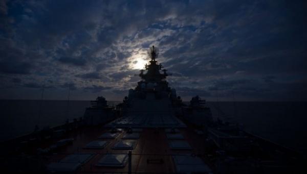 Новости: Россия заключила договор с Сирией о военно-морской базе