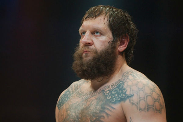 Интересное: Зачем русским борода