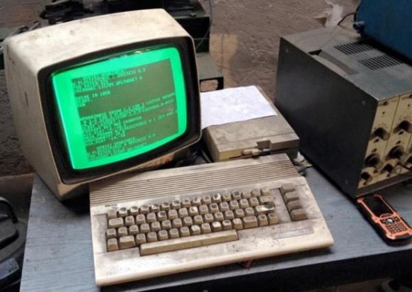 Интересное: Забытые технологии