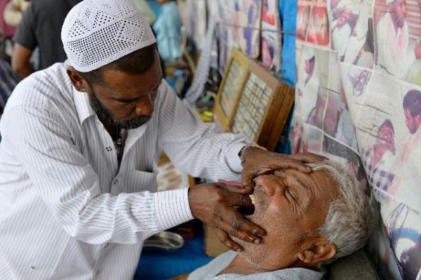 Здоровье: Как лечат зубы в Пакистане