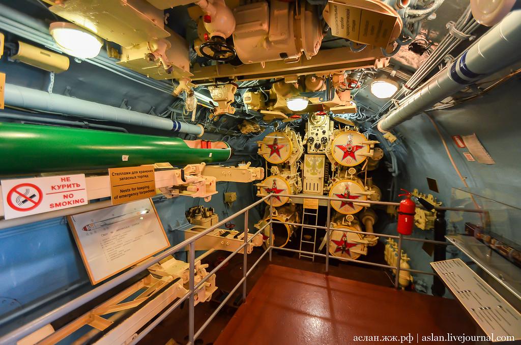 Что такое кдж на подводной лодке