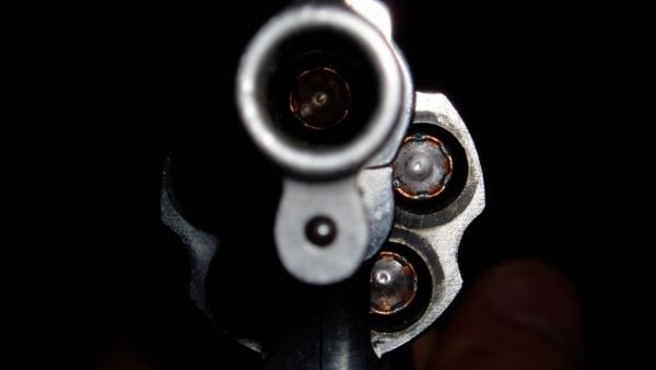 Право и закон: Приходите, бандюганы, я вас пулей угощу