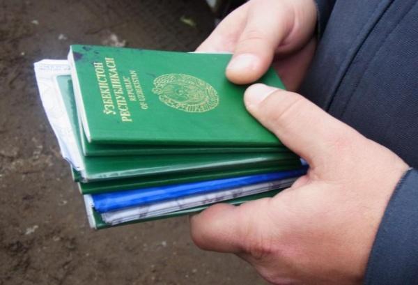 Криминал: Жительница Приморья зарегистрировала 9 тысяч мигрантов