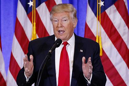 Политика: Трамп собирается подписать антимигрантские законы