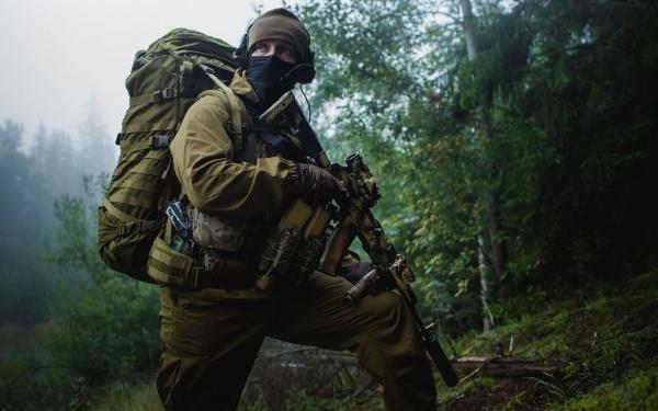 Война: Лучше русских никто не воюет