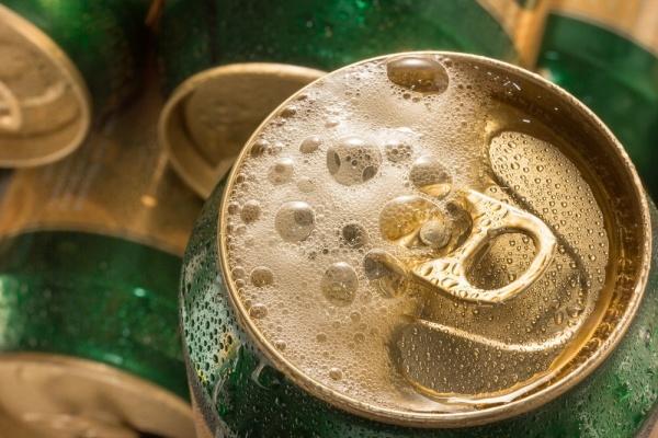 Полезные советы: Как быстро охладить пиво