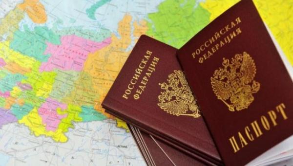 Новости: Карта русского