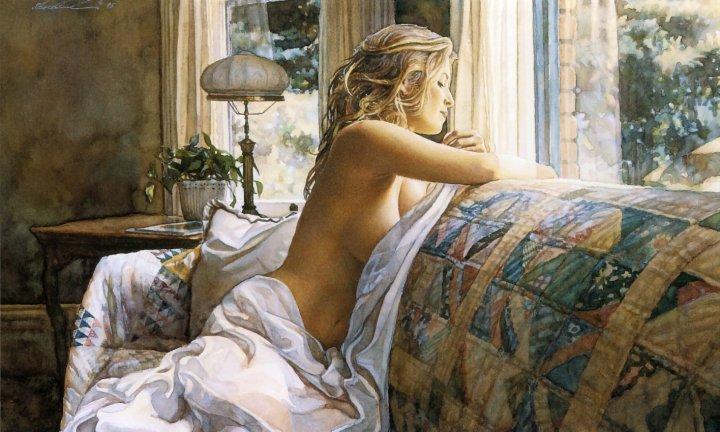 красота эротика эмоции чувства восприятие женского тела фото